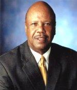 Commissioner Louis Stout