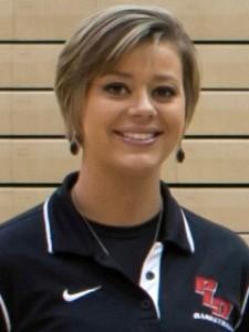 Sarah Bridenbaugh