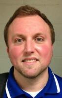 Coach Josh Cook