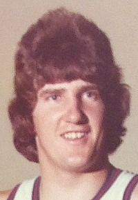 Phil Rich in 1976