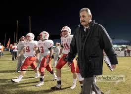 Belfry Coach Philip Haywood has 416 career victories going into this weekend's Class 3A finals. (Herald-Leader photo)